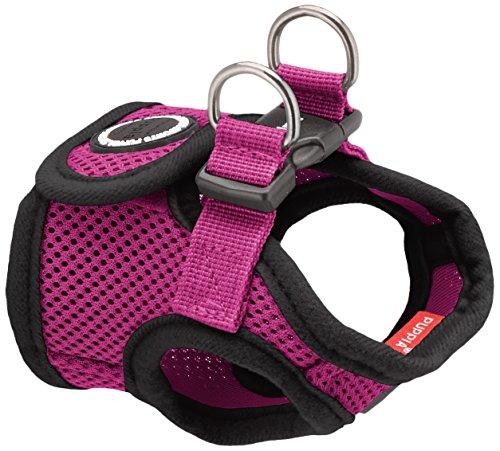 PUPPIA International Harness X Small Purple