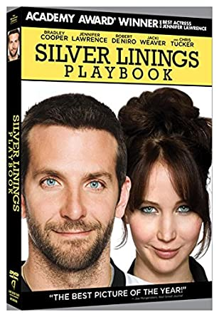silver linings playbook pat and tiffany relationship trust