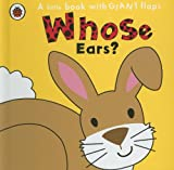 Whose Ears?, Fiona Munro, 0843198141