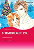 Christmas With Eve: Harlequin comics (It Happened One Night Book 1)
