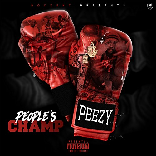 People's Champ [Explicit]