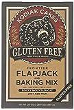 Kodiak Cakes Gluten Free, All Natural, Non GMO Pancake, Flapjack and Waffle Mix, Rocky Mountain Oat, 20 Ounce