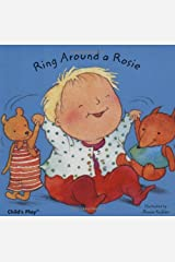 Ring Around the Rosie (Baby Boardbooks) Kindle Edition