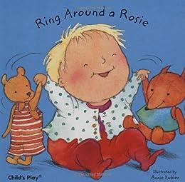 Ring Around the Rosie (Nursery Time)
