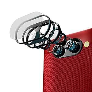 Timovi INFINIT X CAM 3.5G Red Scarlet Desbloqueado