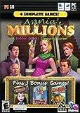 Annie's Millions / Alice's Magical Mahjong / Word Em / Mayawaka