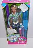 Tie Dye Barbie Doll Set 1998, Baby & Kids Zone