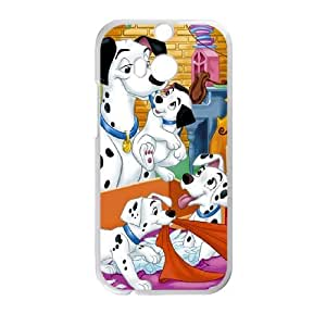 101 Dalmatians for HTC One M8 Phone Case 8SS461068