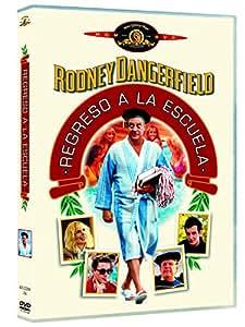 Regreso A La Escuela [DVD]