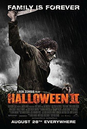 Halloween 2 -  Movie Poster