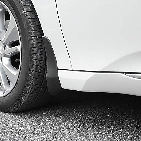Splash Guard Car >> Kadore For 2018 2019 Honda Accord Sedan Mud Flaps Splash Guards Front Rear 4pcs Set