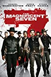 Posters USA - Magnificent Seven Movie Poster GLOSSY FINISH - MOV579 (24
