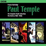 img - for 3: Paul Temple: The Complete Radio Collection: Volume Three: The Sixties (1960-1968) book / textbook / text book