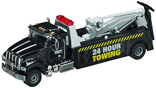 Daron Worldwide Trading Heavy Duty Tow Truck 1/50 Die Cast