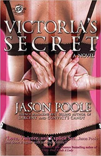 Amazon.com: Victorias Secret (The Cartel Publications ...