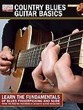 Country Blues Guitar Basics, , 1890490954