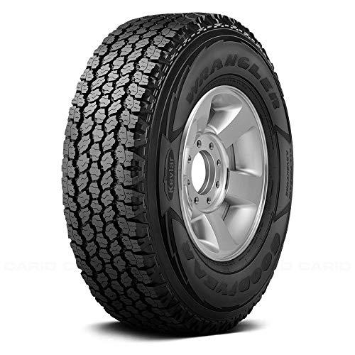 Best Goodyear Off Road Truck Tire - Goodyear Wrangler Adventure 255/65R17 Tire -