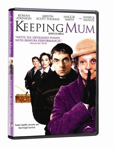 Keeping Mum - Mum Sweet