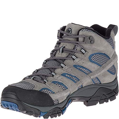 Moab Mid Hiki Men's 2 Merrell Waterproof Nwkn08PXO