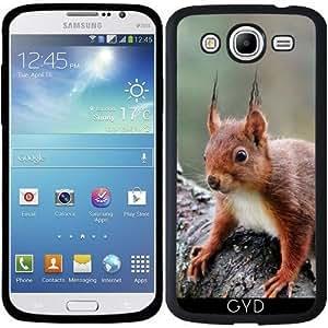 Funda para Samsung Galaxy Mega 5.8 (i9150) - Ardilla by Andrea Haase