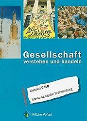 Klasse 9/10, Ausgabe Realschule/Gesamtschule/Gymnasium in Brandenburg