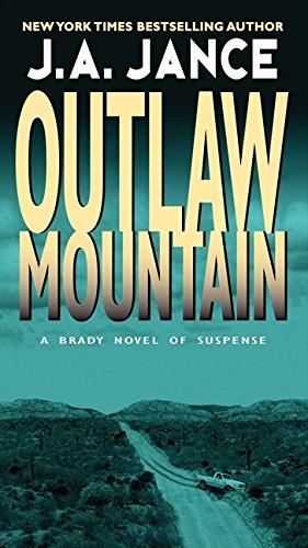 Outlaw Series - Outlaw Mountain (Joanna Brady Mysteries)