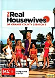 The Real Housewives of Orange County Season 5 | NON-USA Format | PAL Region 4 Import - Australia