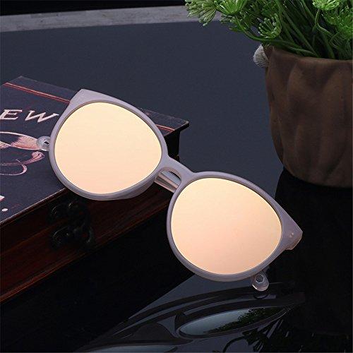 Moda Gafas Unidos gafas de UV ojo Cuadro de de Gafas nuevas de gato ojo tendencias y Estados de los Europa polvo Polvo Marina de conducción gato de r1Ozrnqw