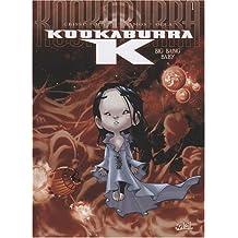 KOOKABURRA K T01 : BIG BANG BABY N.E.