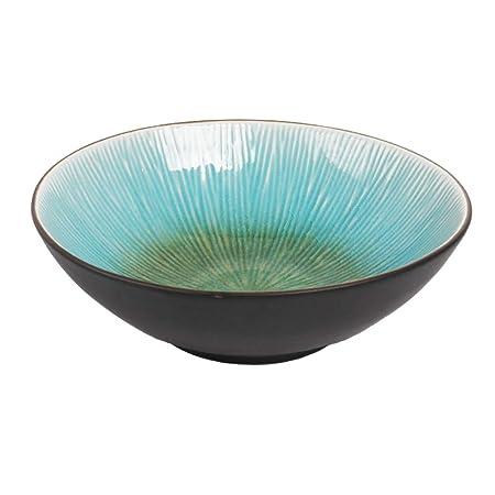 Yantong - Cuenco de cerámica para Avena, Cuenco de arroz, Cuenco ...