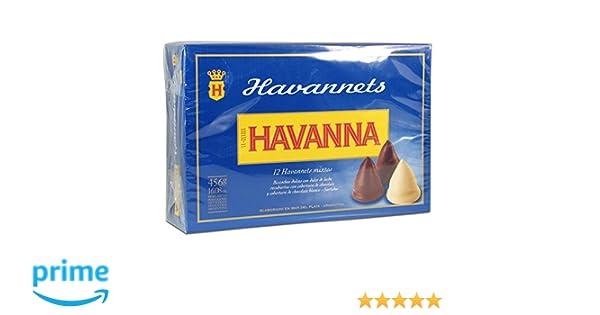 Havannetes Havanna Mixtos para bombones