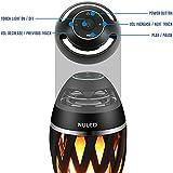 Portable Audio Tiki Torch Wall Mount Kit/Magnetic