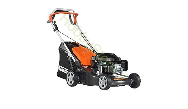 Cortacésped oleomac G 48 TK Comfort Plus: Amazon.es: Bricolaje y herramientas