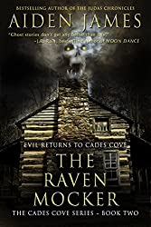 The Raven Mocker: Evil Returns to Cades Cove (Cades Cove Series Book 2) (English Edition)