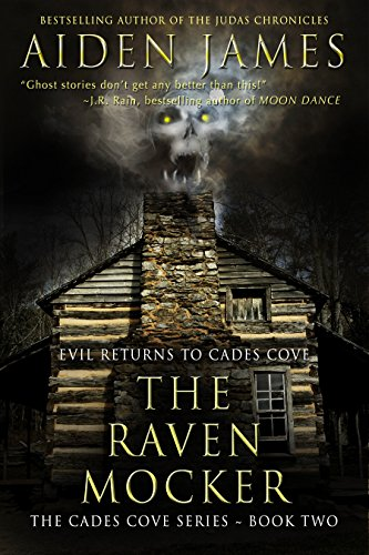 Free eBook - The Raven Mocker