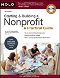 Starting and Building a Nonprofit, Peri Pakroo, 1413309410