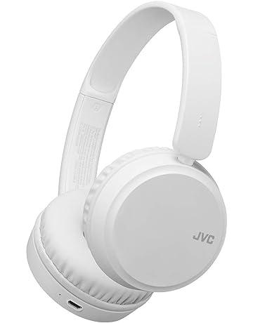 c65ad6e0b91 JVC HA-S35BT - Auriculares (Inalámbrico, Diadema, Binaural, Supraaural, 20