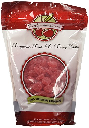 Sour Patch Cherry Candy 1.5 ()