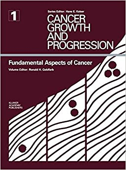 Fundamental Aspects of Cancer (Cancer Growth and Progression)