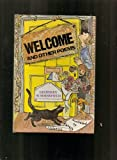 Welcome and Other Poems, Geoffrey Summerfield, 0233975284