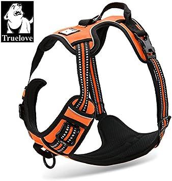Truelove - Arnés multifuncional para perro, de movimiento libre ...