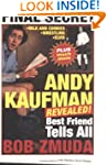 Andy Kaufman Revealed!(Cloth) Best Fr...