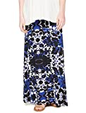 Design History Self Belly Relaxed Fit Maternity Skirt