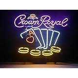 LDGJ Neon Light Sign Home Beer Bar Pub Recreation Room Game Lights Windows Garage Wall Signs