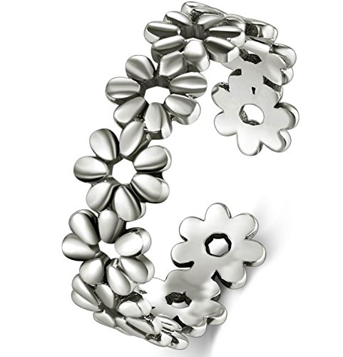 925 Sterting Silver Toe Ring,