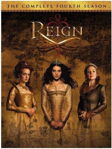 Reign Staffel 3 Deutsch