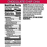 Kashi Crunchy Chocolate Chip Chia Granola Bars