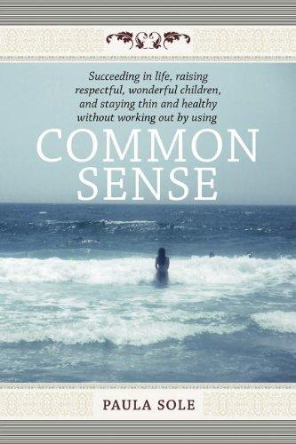 Read Online Common Sense pdf epub