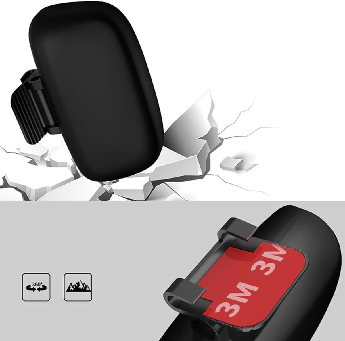 Dibiao Car Blind Spot Mirror,360/° Rotation 1pc Universal Car Blind Spot Mirror