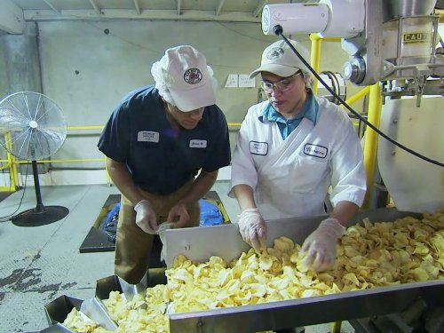 Buy chips maker potato